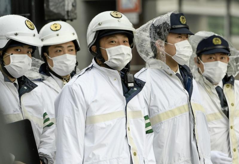 В Японии введут уголовную ответственность за отказ от госпитализации больных COVID-19