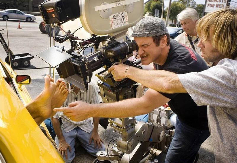 Трагедии на съёмочной площадке