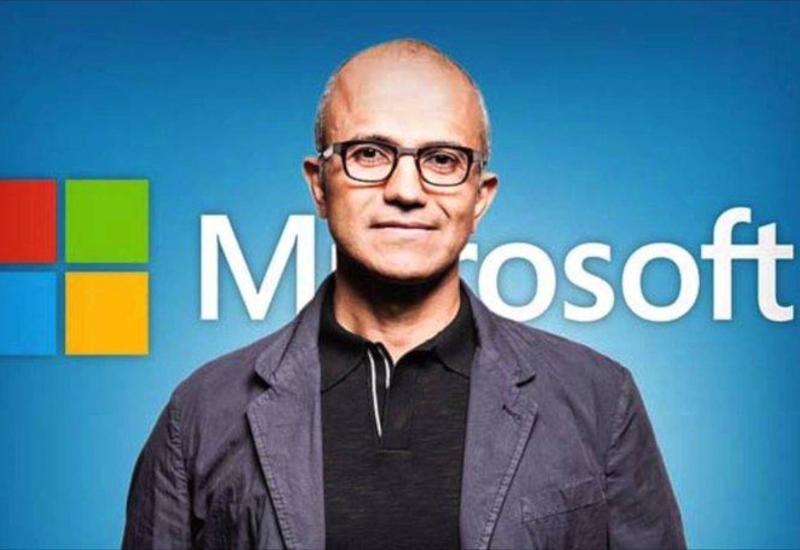 Генеральный директор Microsoft  рассказал о цифровой трансформации в результате пандемии