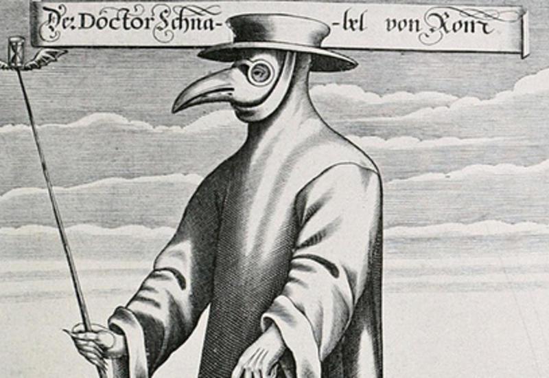 Опровергнут популярный миф о пандемии чумы