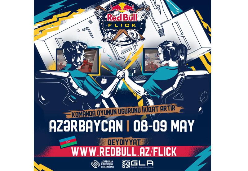 Red Bull Flick turniri ilk dəfə Azərbaycanda