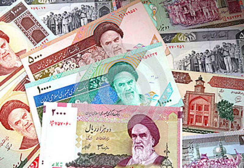 Иран меняет валюту