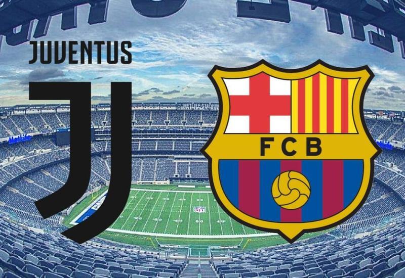 """""""Yuventus"""" transferlər barədə """"Barselona"""" ilə danışıqlar apardığını təsdiq edib"""