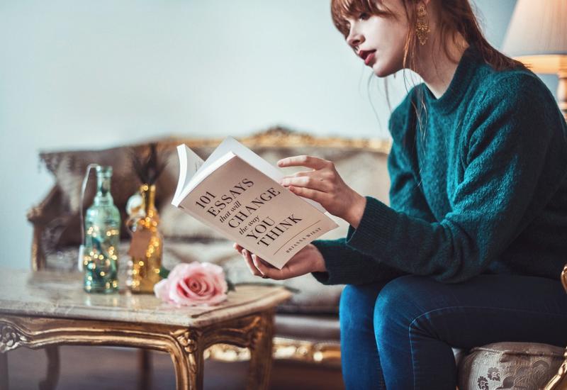 11 мотивирующих книг, которые изменят вашу жизнь