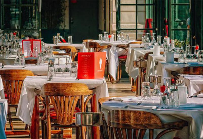 В Азербайджане открываются кафе и рестораны