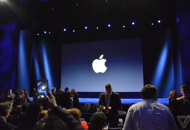 Обнародована дата конференции Apple для разработчиков