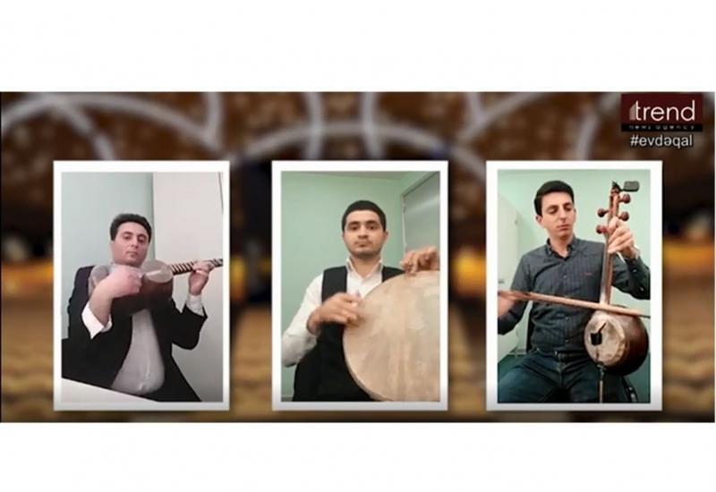 Nüfuzlu fransız qəzeti Beynəlxalq Muğam Mərkəzinin fəaliyyətini geniş şəkildə işıqlandırıb
