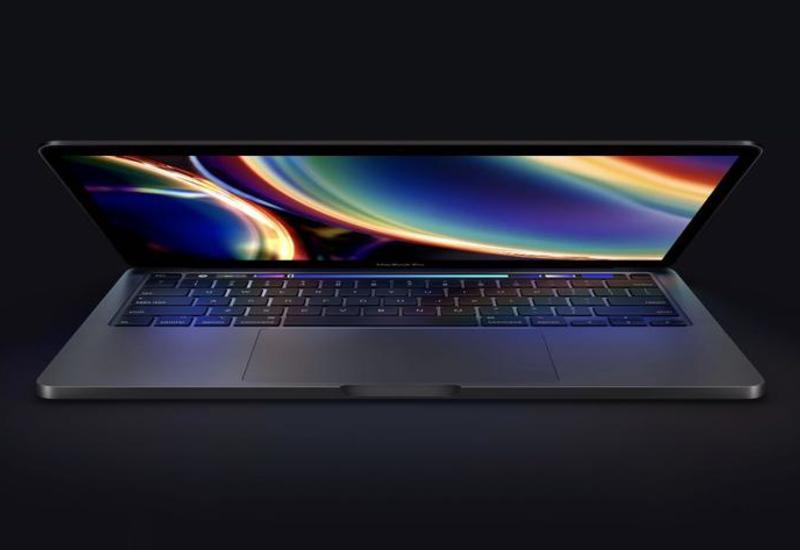 Apple выпустила новый Macbook Pro