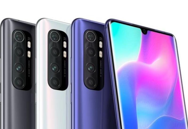 Xiaomi представила новую версию доступного флагмана