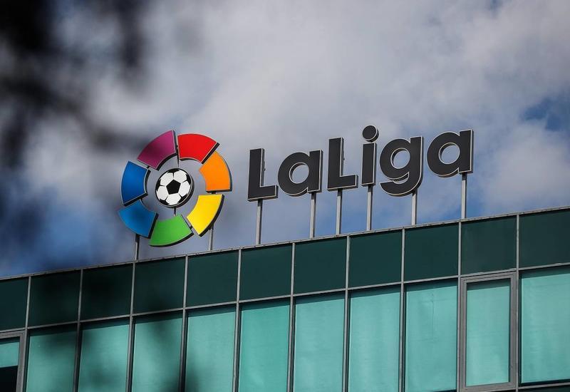 Матчи чемпионата Испании по футболу могут пройти при искусственном шуме трибун