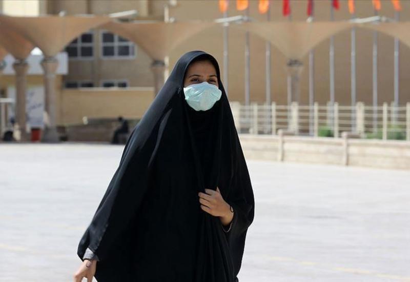 В Иране ношение масок в самолетах станет обязательным