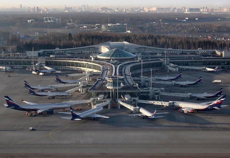 В Шереметьево экстренно сел пассажирский самолет