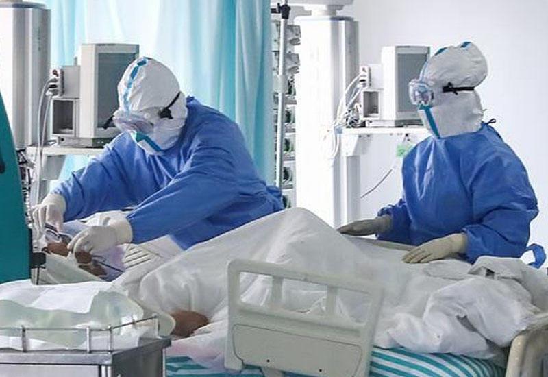 Rusiyada koronavirusdan ölənlərin sayı 1 500 nəfəri keçdi