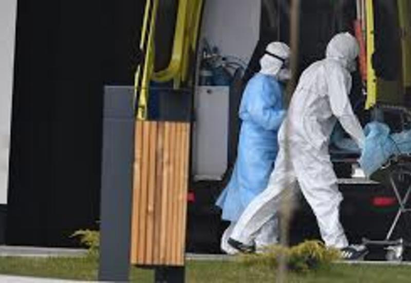 В Москве скончались еще 50 пациентов с коронавирусом