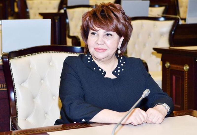 Афет Гасанова: Безразличное отношение ряда граждан к рекомендациям Оперштаба привело к росту числа инфицированных