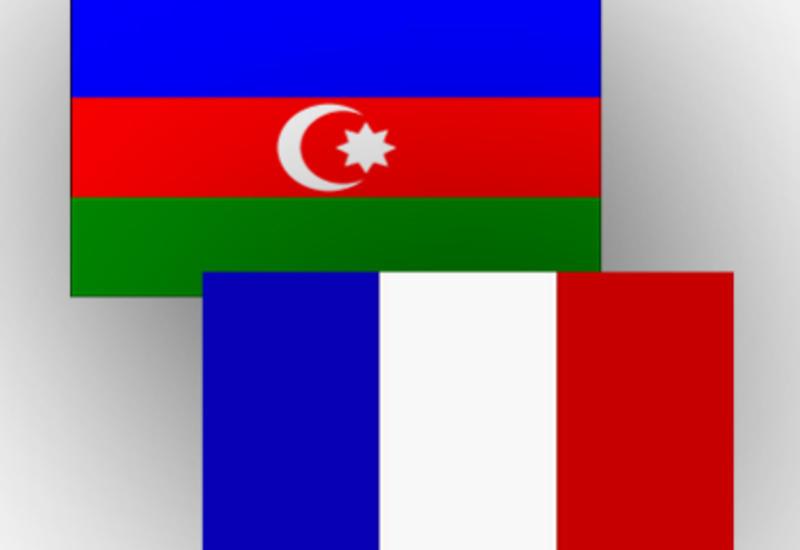 Fransa-Azərbaycan işgüzar şurasının növbəti iclası keçiriləcək
