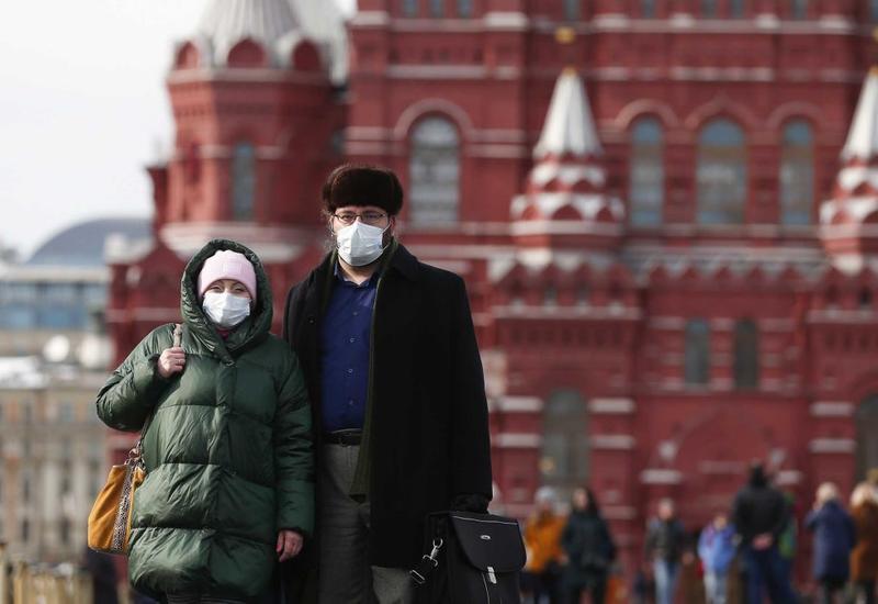 В Москве скончались еще девять пациентов с коронавирусом