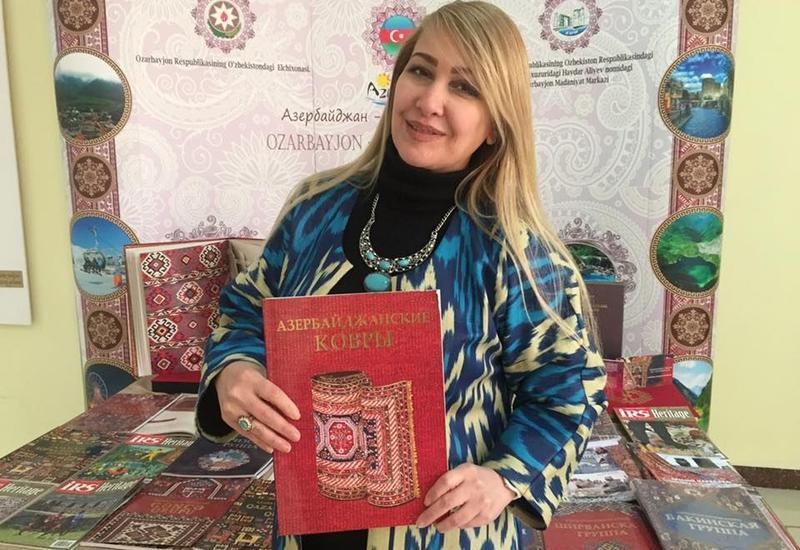 Гендиректор международного конкурса Miss Union поддержала Азербайджан и Узбекистан в борьбе с коронавирусом