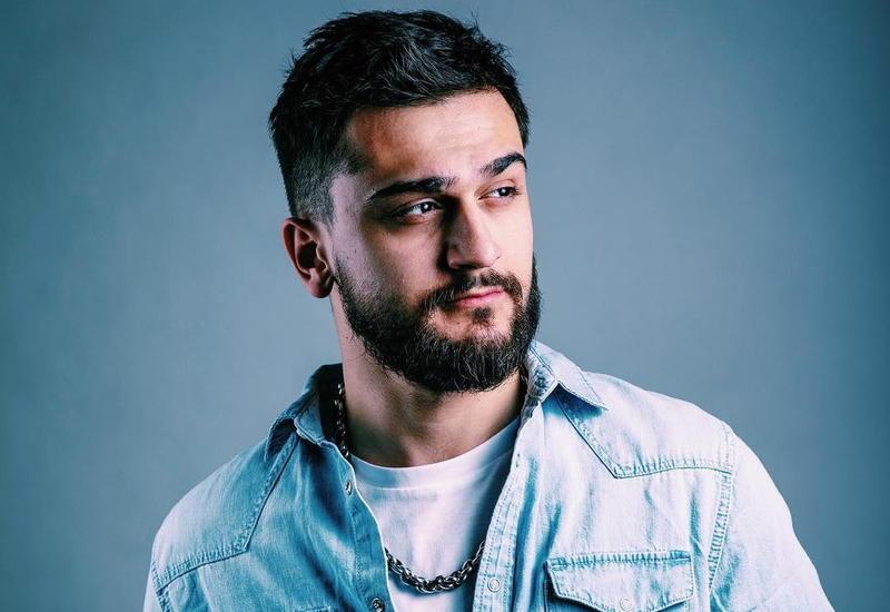 Jony назван лучшим артистом России