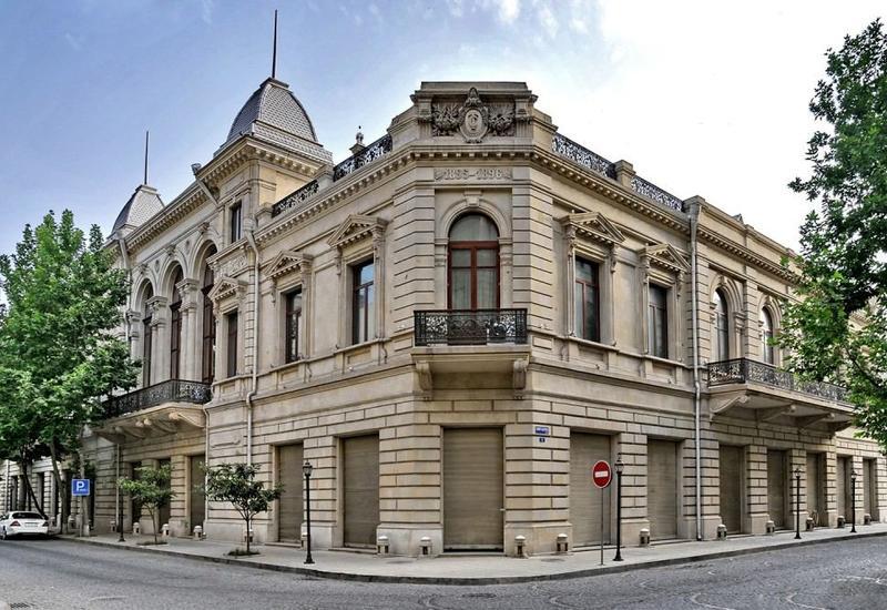 75-летие Победы над фашизмом: экспонаты Музея истории Азербайджана