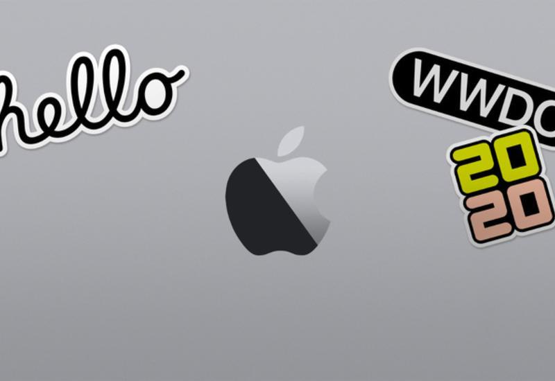 Apple расскажет о будущем iPhone, iPad и Mac