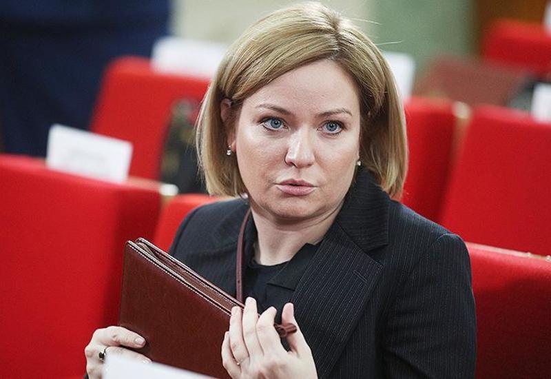 Министр культуры России заразилась коронавирусом