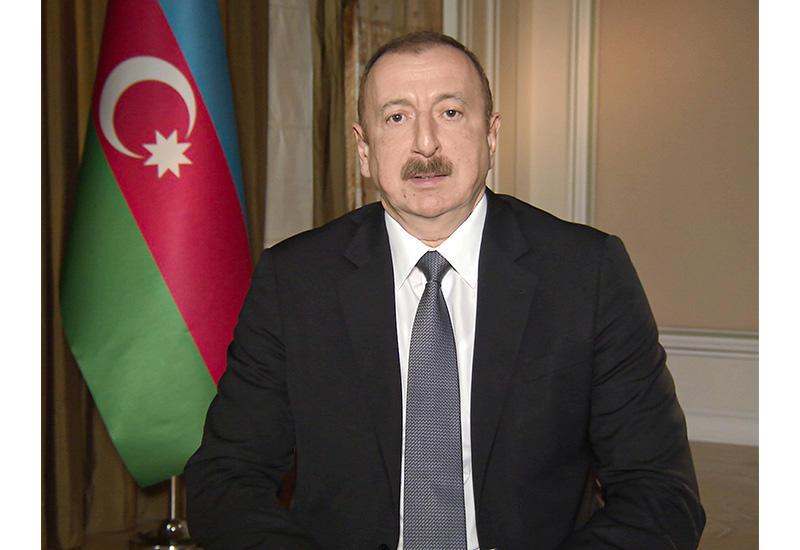 Prezident İlham Əliyev: Rusiya-Azərbaycan münasibətlərinin çox möhkəm təməli qoyulub