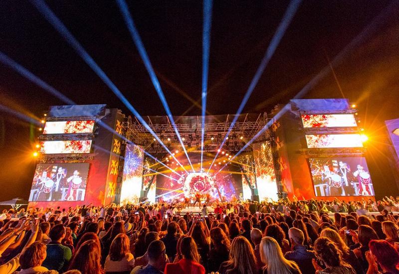 """Российский журнал включил фестиваль """"ЖАРА"""" в список лучших и ожидаемых мировых музыкальных проектов"""