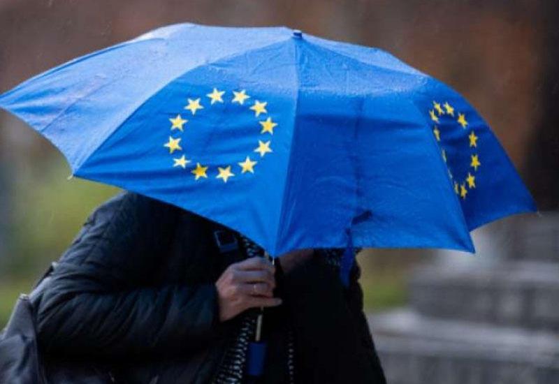 Avropa İttifaqı tarixində ən dərin iqtisadi böhrana qədəm qoyub
