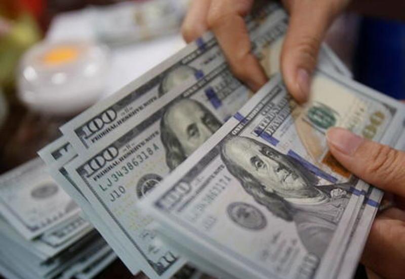 Азербайджан наращивает стратегические валютные резервы