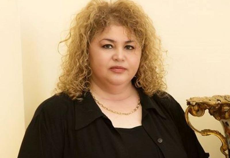 Народная артистка Гюльбаджи Иманова: Если все граждане проявят сознательность, мы быстрее победим коронавирус