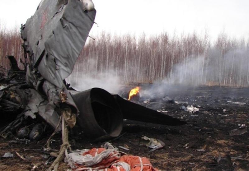 Pakistanda hərbi təyyarə qəzası – Pilotlar öldü
