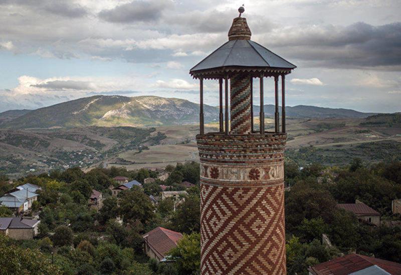 Шушу предложили объявить культурной столицей тюркского мира в 2022 году