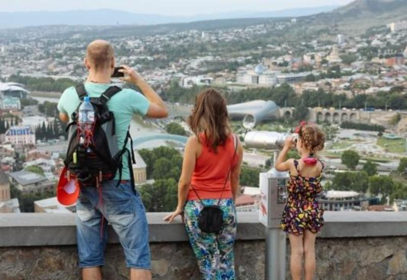 Gürcüstan iyulun 1-dən xarici turistləri qəbul edəcək