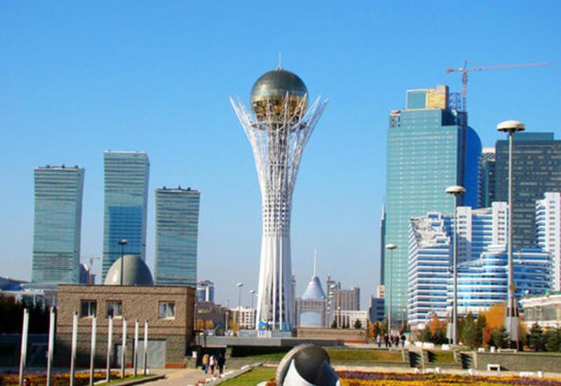 В январе-марте резко увеличились поездки с целью трудоустройства из Турции в Казахстан