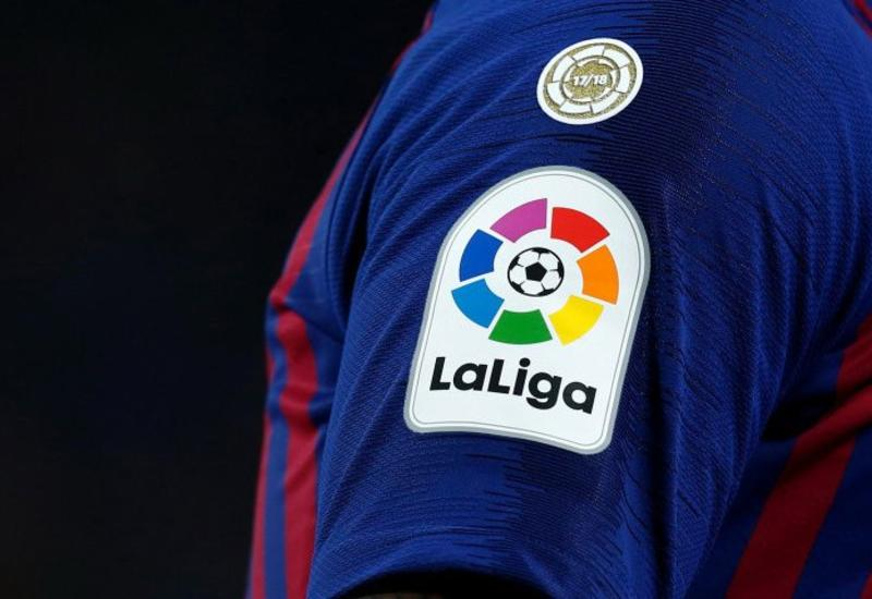 Три футболиста Ла Лиги сдали положительный тест на коронавирус