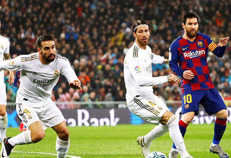 La Liqada üç futbolçuda koronavirus aşkar edildi
