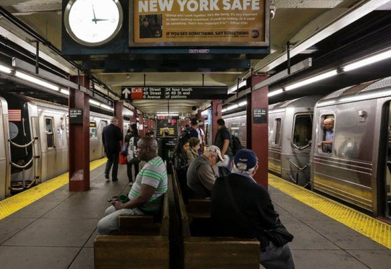 Nyu-York metrosu öz tarixi ərzində ilk dəfə olaraq gecələr işləməyəcək
