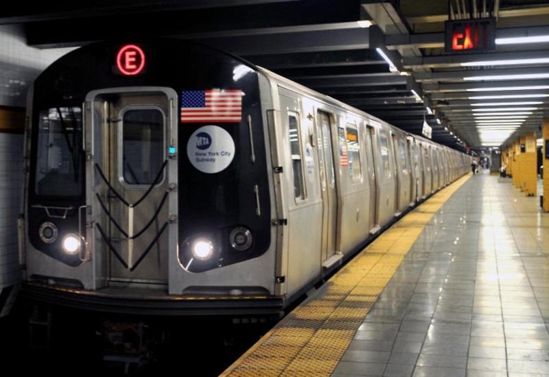 Nyu-York metrosu pandemiya dövründə gecə işləməyəcək