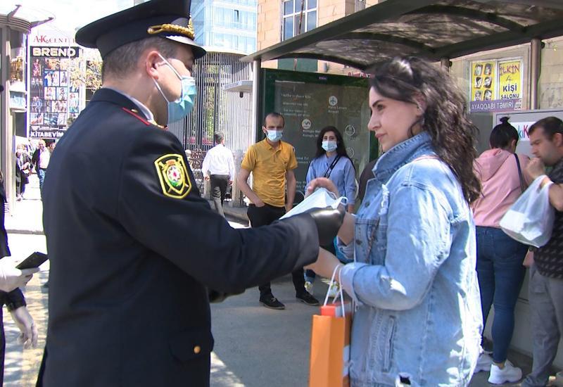 Cтали известны штрафы за нарушение требований по ношению масок во время карантина