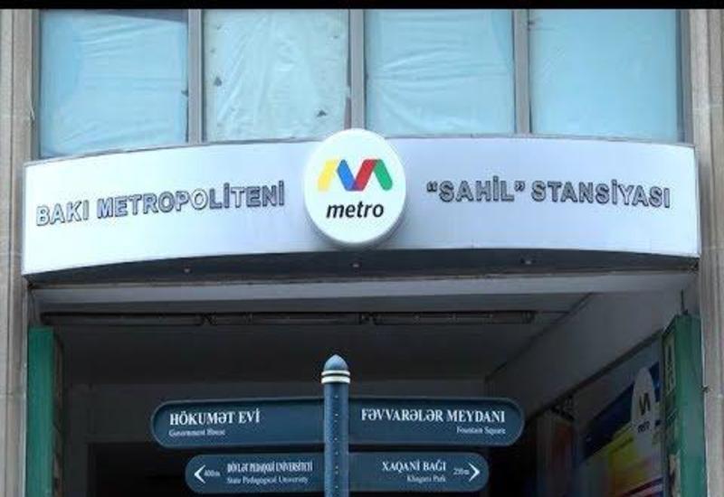 Metroya maskasız daxil olan sərnişinləri kim cərimələyəcək?