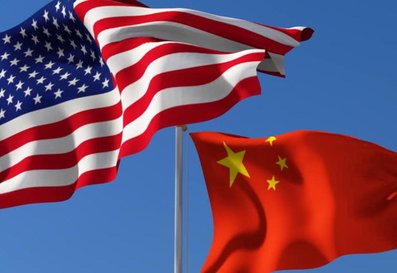 ABŞ və Çin ticarət sazişinin birinci mərhələsinin icrası üzərində işləməyə razıdırlar