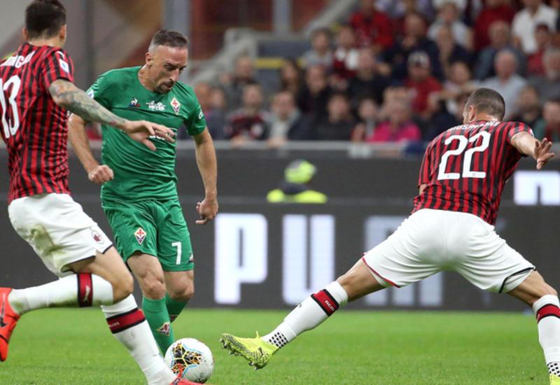 У тринадцати итальянских футболистов выявлен коронавирус