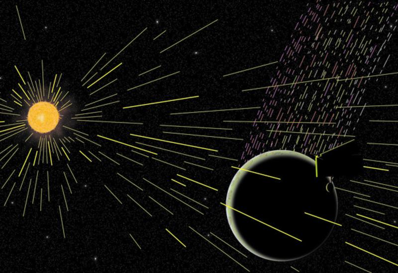 Новое открытие: учёные опять не знают, откуда взялась Луна