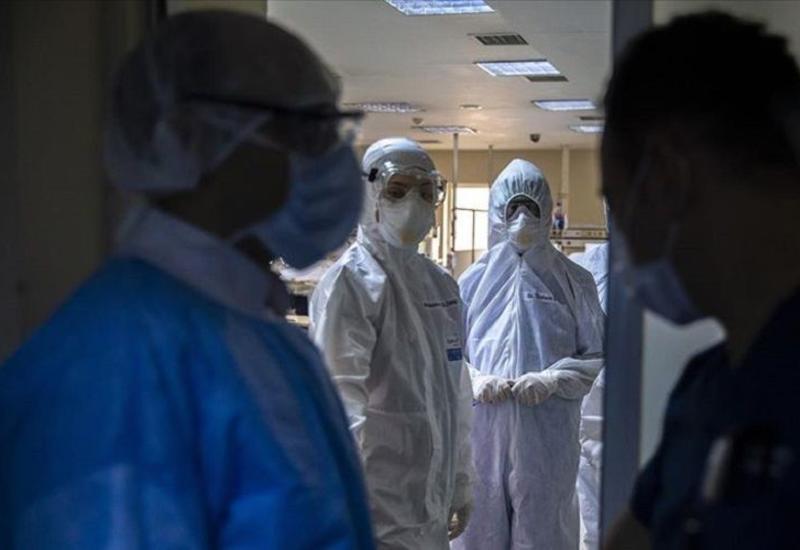 ВНью-Йорке трое детей погибли  отнового вызываемого COVID
