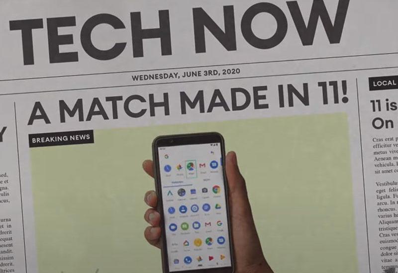 """""""Android 11"""" sisteminin təqdimat tarixi məlum olub"""