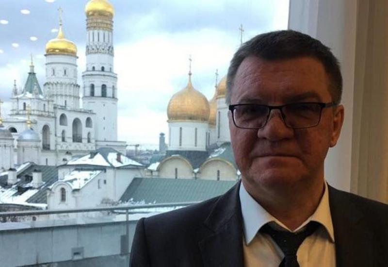 Rusiyalı ekspert: Bakı Böyük Vətən Müharibəsi qəhrəmanlarının xatirəsini anır və veteranların qayğısına qalır