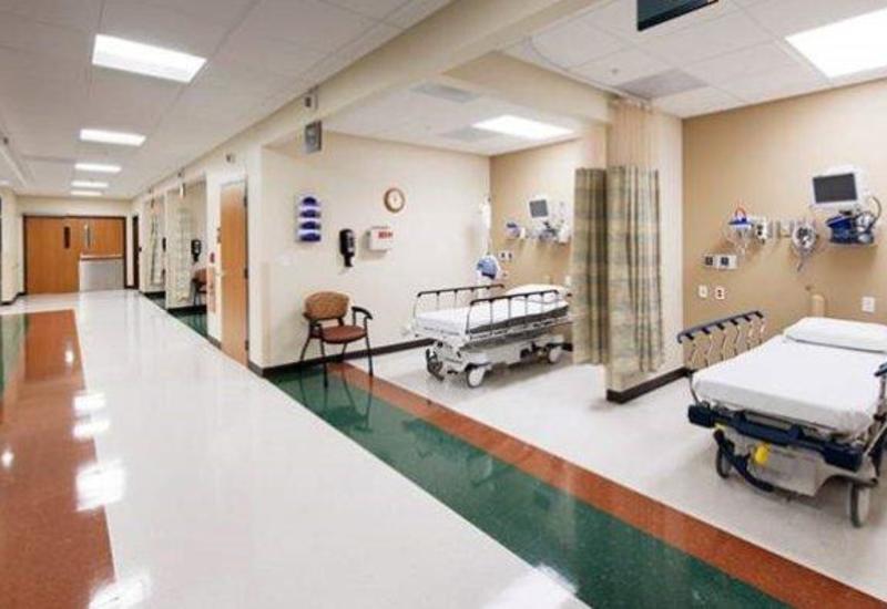 Modul tipli xəstəxanalar səhra hospitalları kimi istifadə edilə bilər