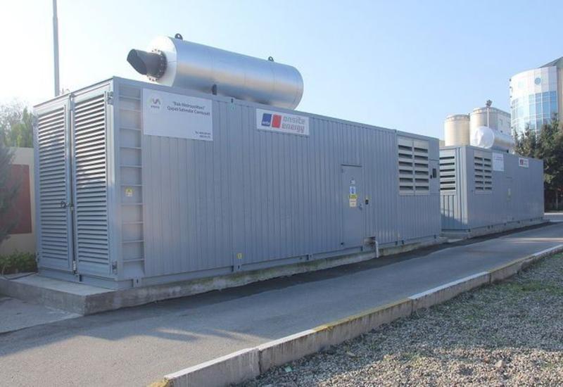 Bakı metrosunda generator stansiyaları hazır vəziyyətə gətirilib