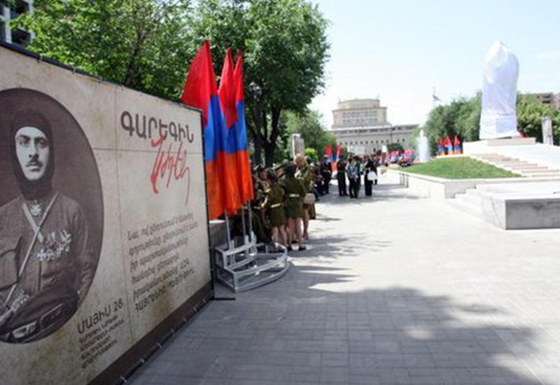 Тотальная денацификация - единственный способ превратить Армению в страну с нормальными ценностями